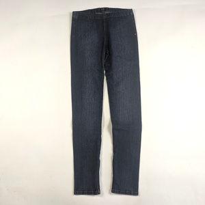 Joes Jeans Legging Skinny Leg Size 14 Medium Wash